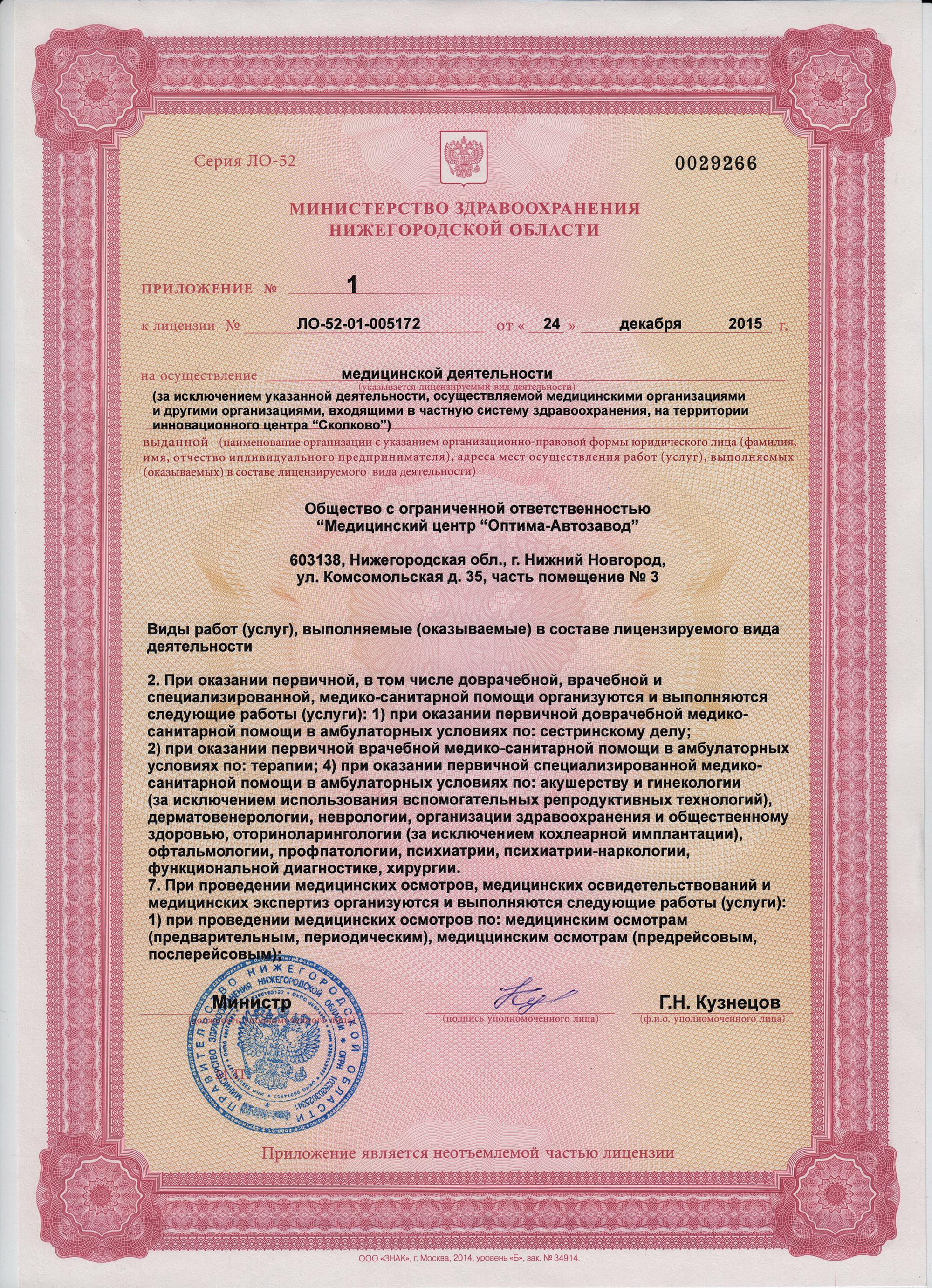Водительские медицинские справки с адресами Старая Купавна